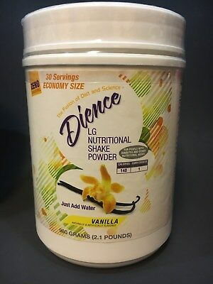 Shake formulated to meet ADA Nutrition and Zero Cholesterol  - Low Calorie