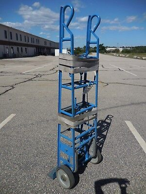 Dutro 1866 Appliance Vending Machine Hand Truck Dolly Tilt Back Made Usa