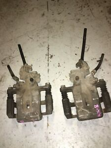 Jdm Mazda rx8 brake calipers rear 2004 2005 2006 2007 2008