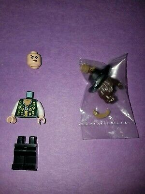 LEGO Pirates of the Caribbean 4195 - Angelica Mini Figure - New