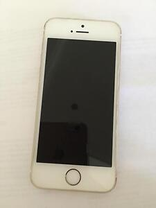 iPhone 5s gold Tapping Wanneroo Area Preview