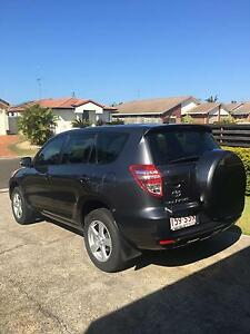 2012 Toyota RAV4 (PRICE DROP!! MUST GO) Mooloolaba Maroochydore Area Preview