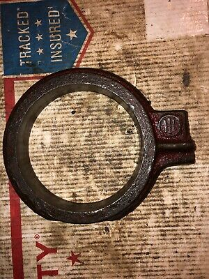 International Harvester Ihc 3hp Vertical Famous Water Pump Strap Hit Miss Engine