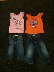 18 month Girl Set