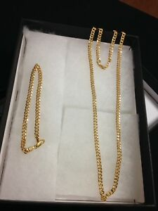 10k Cuban Link chain  (BRAND NEW)