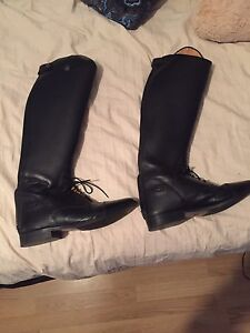 Show Boots and more