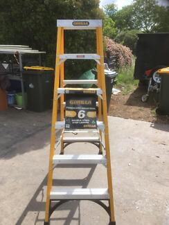 Gorilla Step ladder NEW