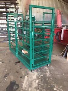 Veal/Cattle/Weigh Scales