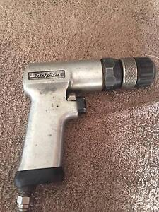 Air Drill SnapOn 3//8 keyless chuck Glenside Burnside Area Preview