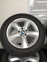 Alloy wheels Docklands Melbourne City Preview