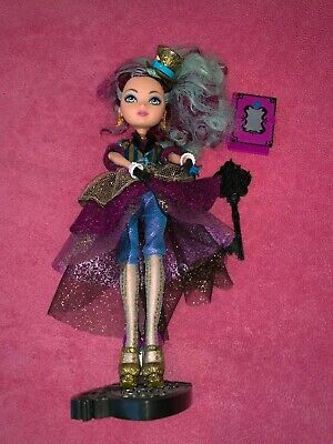 Ever After High *HATTER* Doll 12
