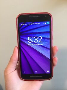 Moto G (Motorola phone for sale)