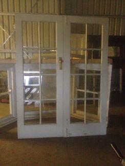 French doors Bacchus Marsh Moorabool Area Preview