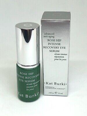 Kat Burki Rosehip Intense Recovery Eye Serum 15ml BNIB