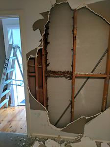 Termite damage repair free measure and quote. SA region Burton Salisbury Area Preview