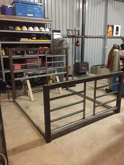 Mobile Boilermaker / Welder Gidgegannup Swan Area Preview