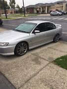 VZ SV6 6 SPEED MANUAL South Morang Whittlesea Area Preview