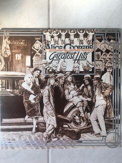 Alice Coopers Greatest Hits Vinyl Record Album LP