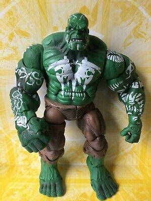 Marvel Legends Toybiz House Of M Hulk Action Figure (F)