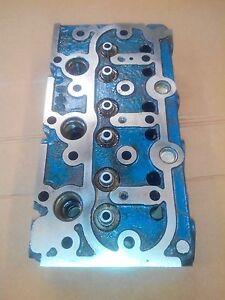 New Kubota Cylinder Head Fits D950, Kubota F2100,F2000, 15532-03040