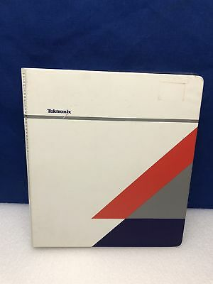 Tektronix Digitizing Oscilloscopes User Manual Tds 420a 430a 460a 510a