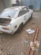 datsun 1200 coupe Solomontown Port Pirie City Preview