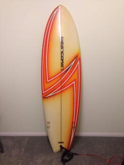 Surf Board Caboolture South Caboolture Area Preview