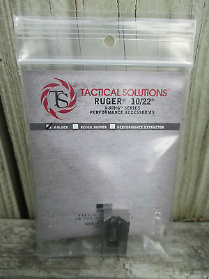 Tactical Solutions V Block For The Ruger 10 22