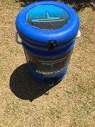 Powerade 40 litre water barrel/ esky Aspley Brisbane North East Preview