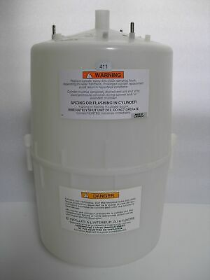 Nortec 411 Steam Cylinder Tank - Humidifier Part