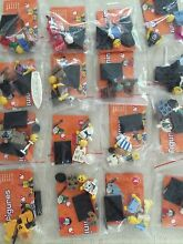 Lego series 4 minifgs full set (16) brand new Wantirna Knox Area Preview