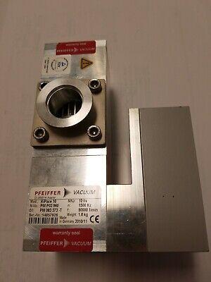 Pfeiffer Hipace 10 Pm P03 960 Tubopump