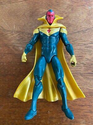 "Marvel's Vision - LOOSE 3.75"" inch series figure - Marvel Legends Series"