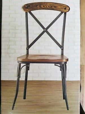 Bralton Dining Chair Brown- Homelegance