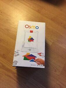 Osmo Genius Kit (iPad Base included)