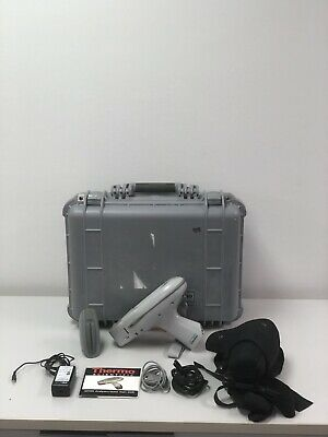 Thermo Scientific Niton Xlt 898 He Analyzer Xrf Gun All Metals Alloy Kit - Used