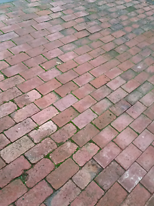 Red Bricks Giveaway St Morris Norwood Area Preview