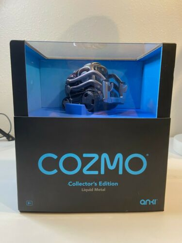 Anki Cozmo Collector