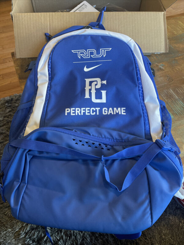 Nike Perfect Game Bat Pack (Royal)