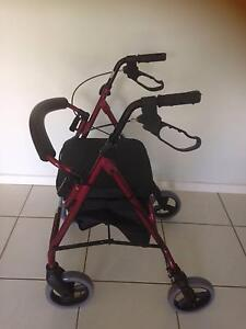 Walking Aid Cleveland Redland Area Preview