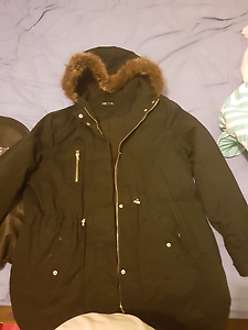 City chic jacket Salisbury North Salisbury Area Preview
