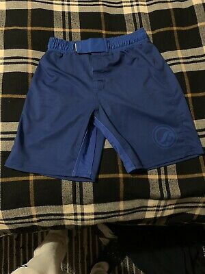 shoyoroll shorts Blue Medium