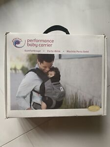 Ergo baby Performance Carrier. AS GOOD AS NEW