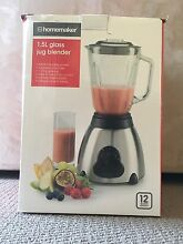 New 1.5L  glass jug blender, just $20 Wallsend Newcastle Area Preview