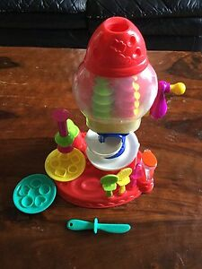 Huge Play Doh Toys and Tools lot for only $25