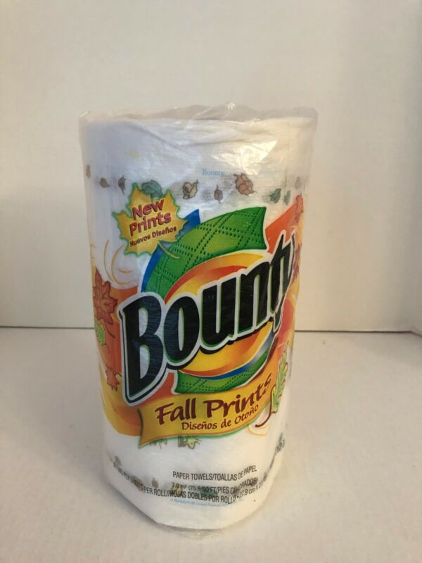 Peanuts Snoopy Woodstock Fall Thanksgiving Paper Towels