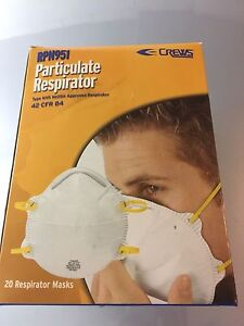 Respirator mask Canley Vale Fairfield Area Preview