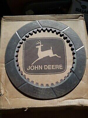 Oem John Deere T44129 Metallic Steering Clutch Discs 450 450b