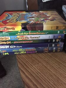 Animated and Family DVD's