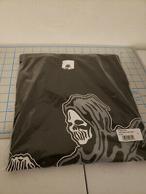 Warren Lotas 'Time is Precious' Tee T-Shirt XL New with Tags Limited Edition